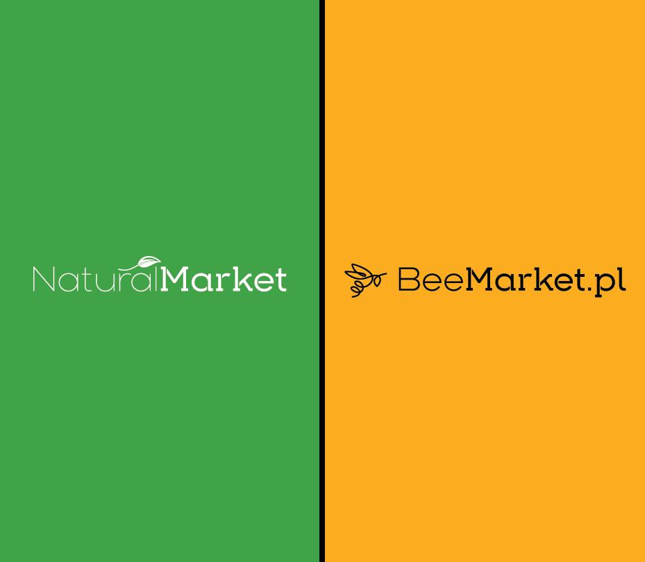 Zmiany! NaturalMarket.eu od dziś to BeeMarket.pl! 1